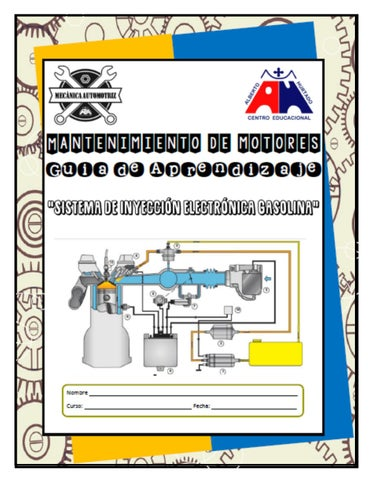 Baja Presión Gasolina /& Diesel positiva y negativa tierra Carburador Bomba en línea