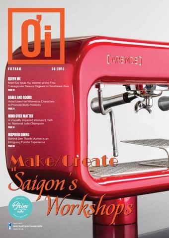 Oi Vietnam Issue 72 June 2019 By Oi Vietnam Issuu