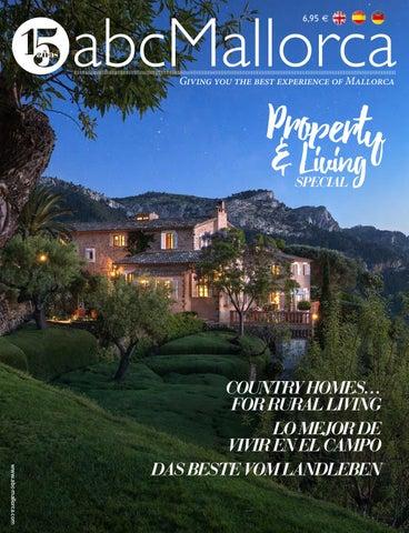 113th abcMallorca Best Addresses 2018 by abcMallorca issuu