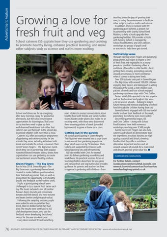 Page 76 of Thinking ahead to National Meals Week