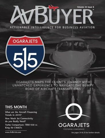 AvBuyer Magazine June 2019 by AvBuyer Ltd  - issuu