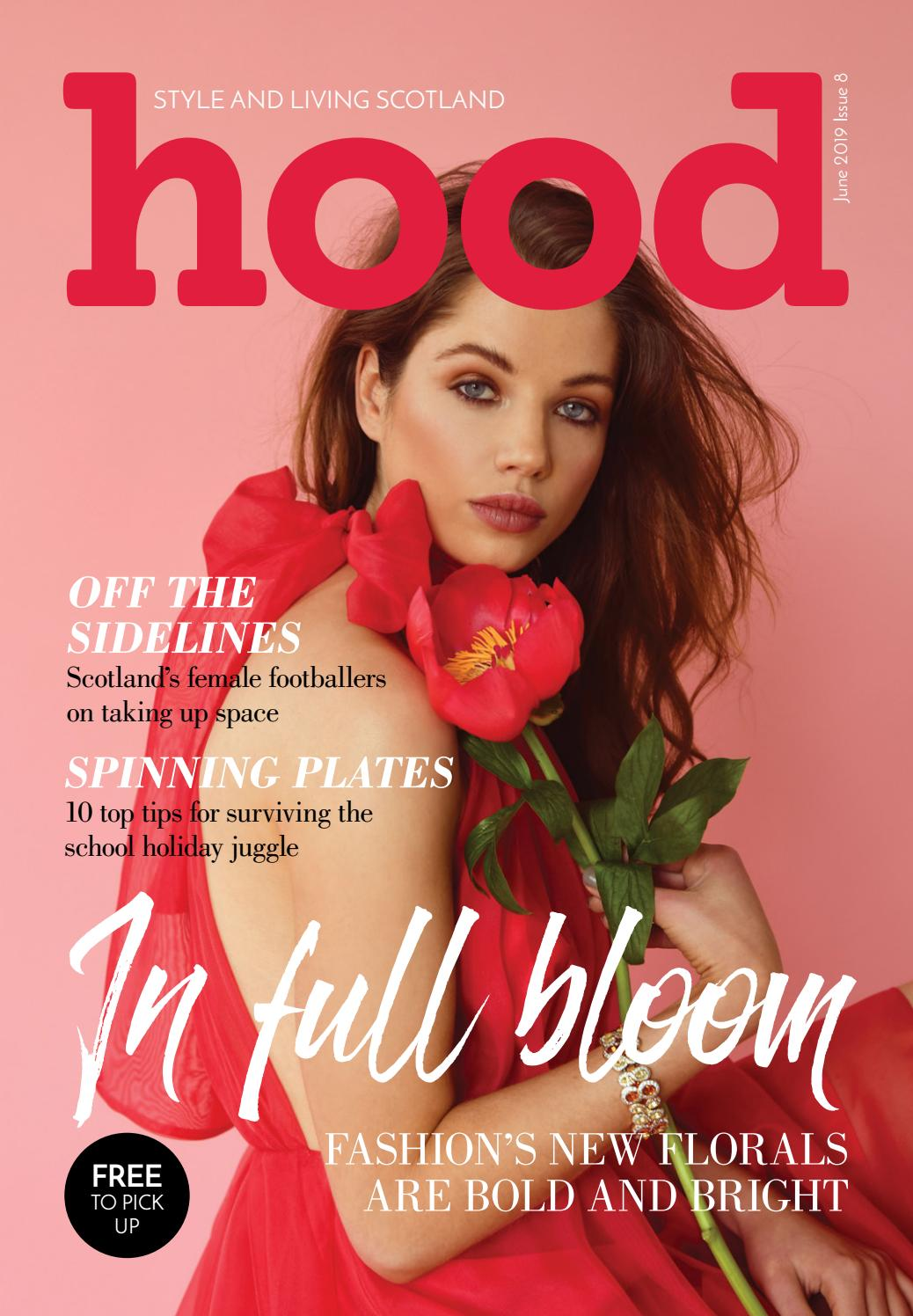 Hood June 2019 by hoodmagazine_ - issuu