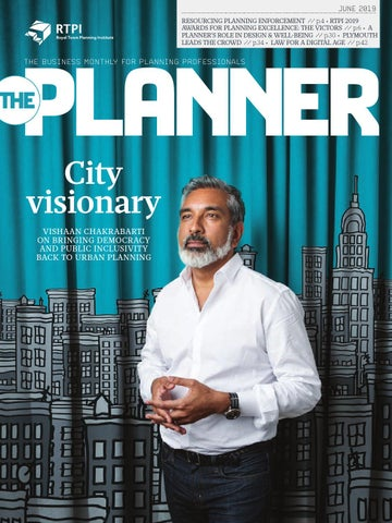 The Planner - June 2019 by The Planner - issuu