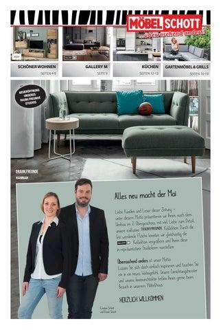 Mobel Schott Hauszeitung Mai By Mobel Schott Issuu