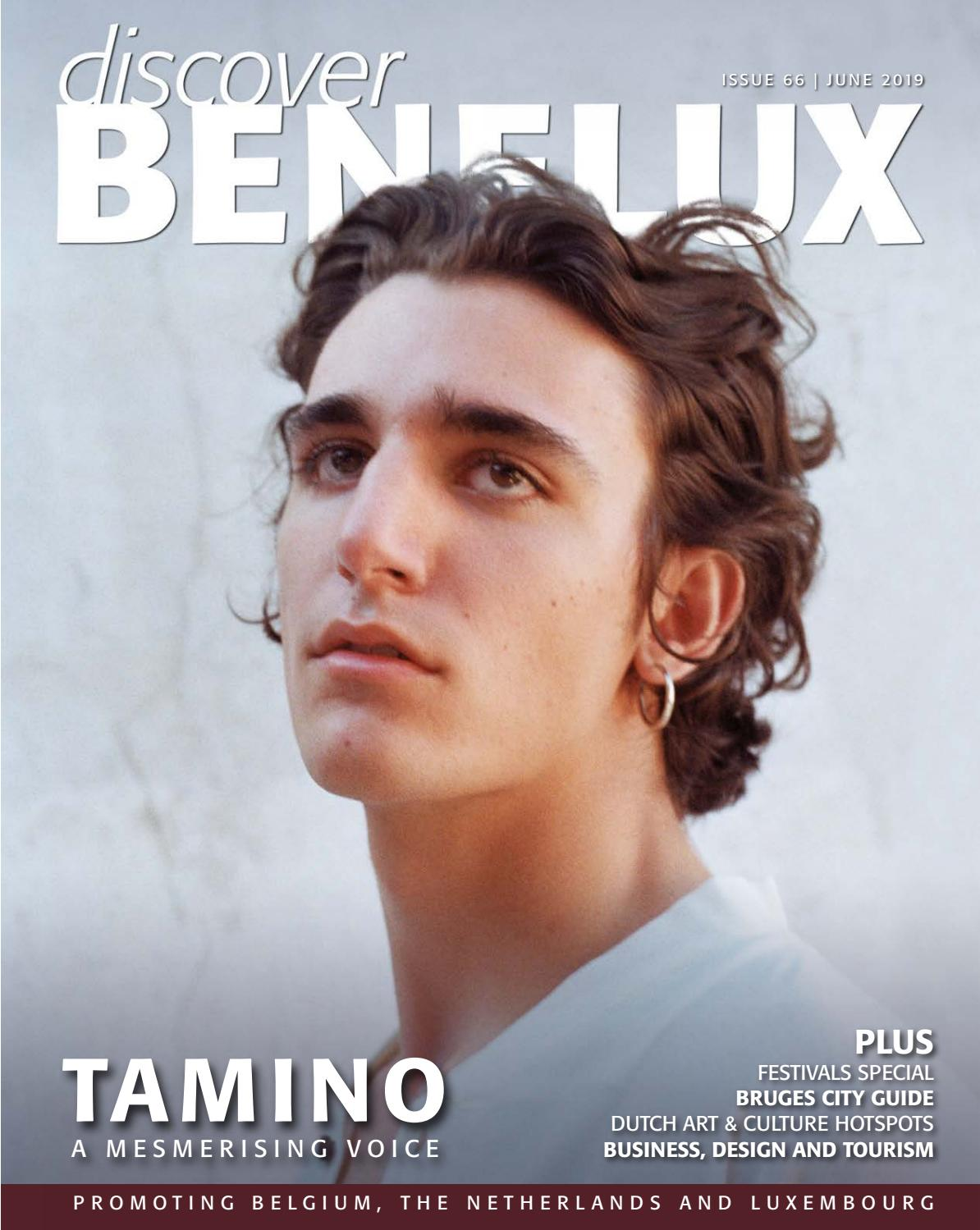 Discover Benelux, Issue 66, June 2019 by Scan Group - issuu