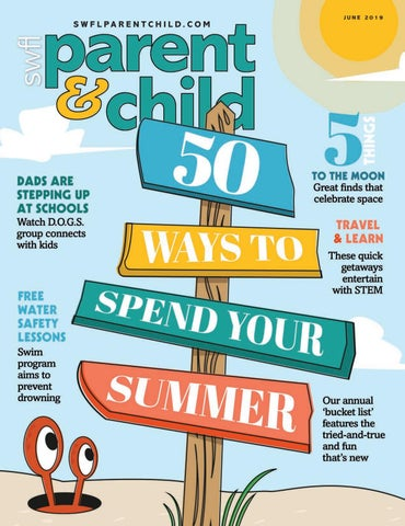 42b0fb308 SWFL Parent & Child June 2019 by SWFL Parent & Child Magazine - issuu
