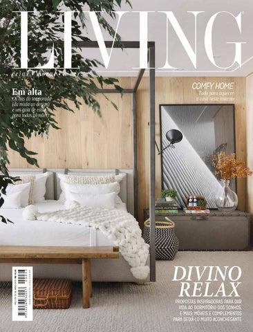 d39b528a0f Revista Living - Edição nº 93 Maio 2019 by Revista Living - issuu