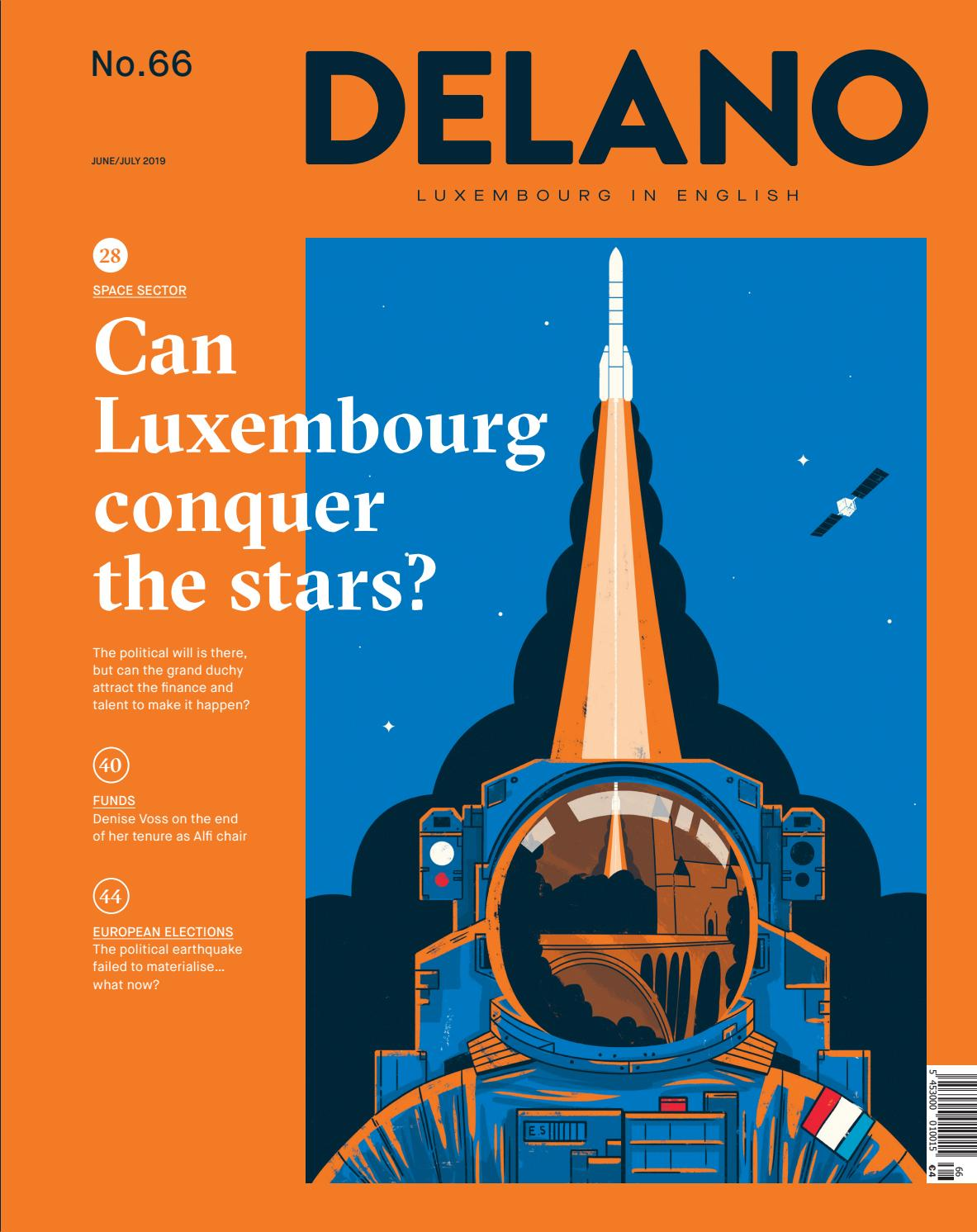 Delano June-July 2019 by Maison Moderne - issuu