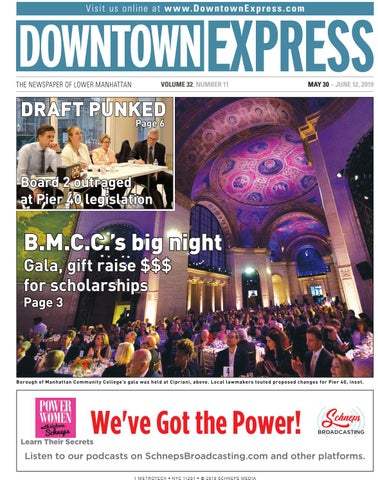 Downtown Express - May 30, 2019 by Schneps Media - issuu