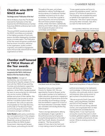 Page 7 of Chamber News