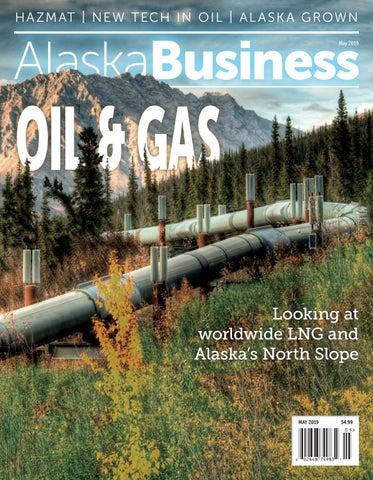 Alaska Business May 2019 by Alaska Business - issuu