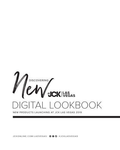 Discovering NEW @ JCK Digital Lookbook by Reed Jewelry Group - issuu