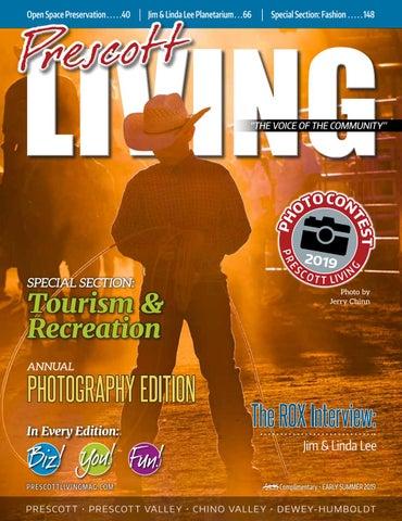 Prescott LIVING Magazine by ROX Media Group - issuu