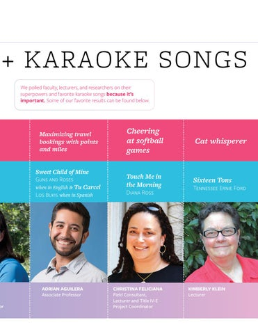 Page 39 of Superpowers + Karaoke Songs of Haviland Hall