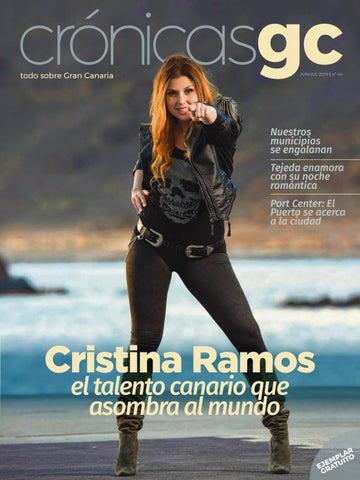 Cronicas By GcJun Canaria Jul2019 Gran Issuu Crónicas De dWCQxeErBo