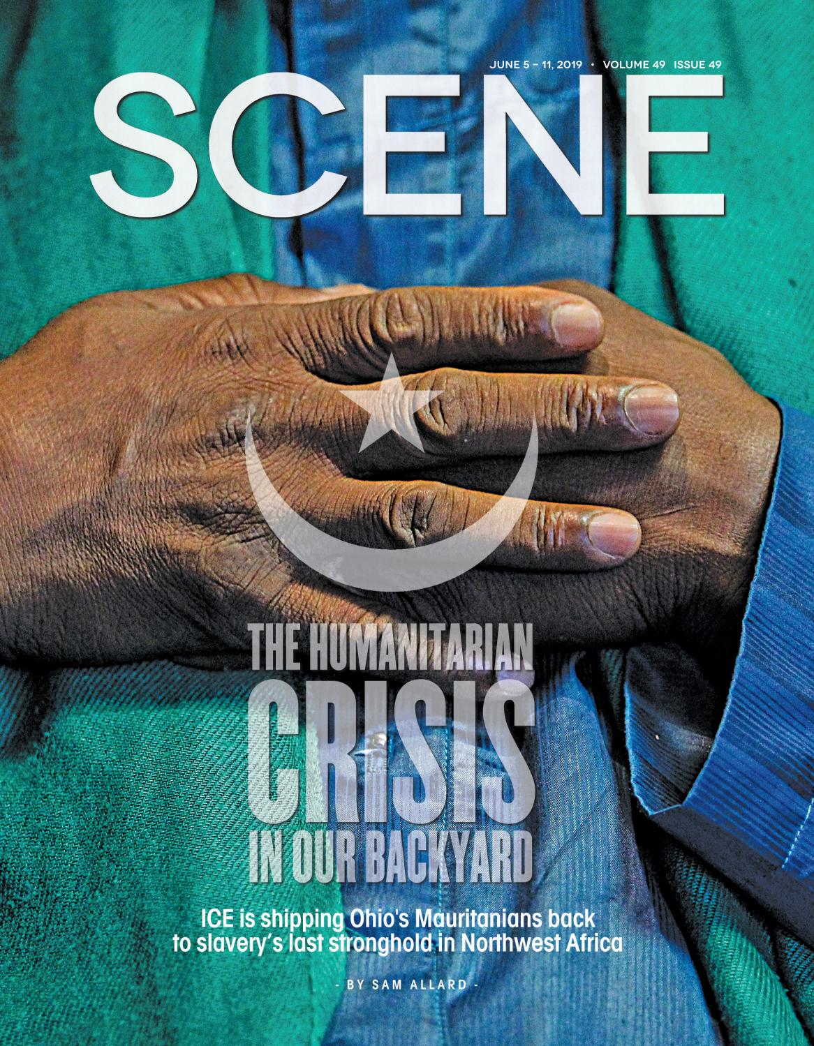 Scene June 5, 2019 by Euclid Media Group - issuu