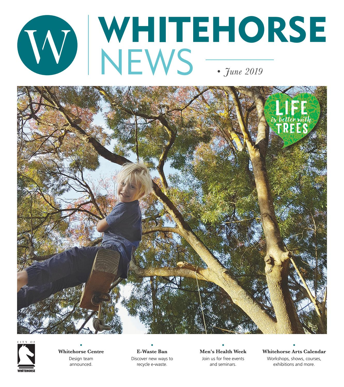 Raccolta Differenziata Bidoni Ikea whitehorse news june 2019 by whitehorse city council - issuu