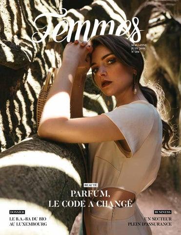 f727d049ed5120 Femmes magazine 204 by alinea communication - issuu