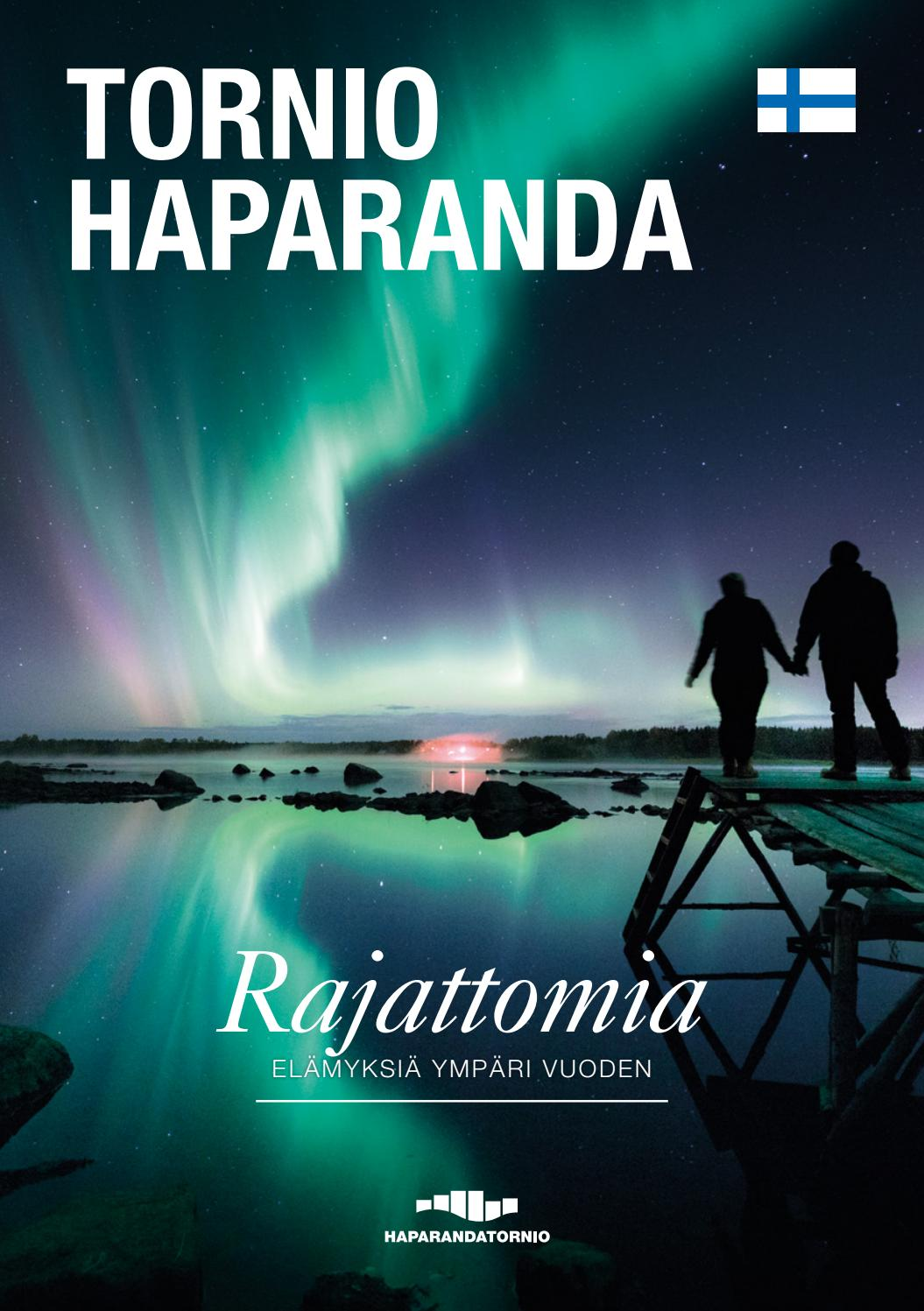 Torniohaparanda Esite 2019 By Haparanda Tornio Issuu