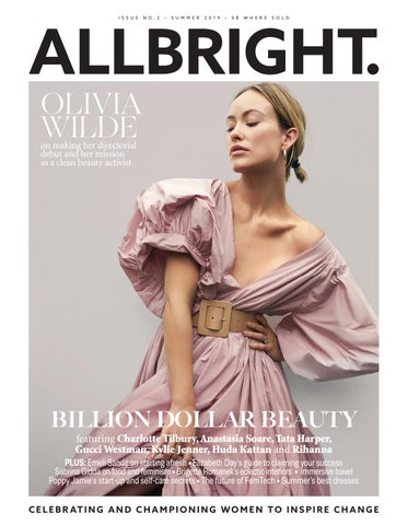 AllBright Issue Two Summer 2019 US EDITION by Neighbourhood