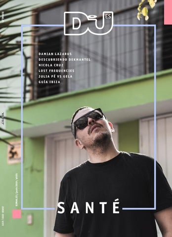 aaec6f703f DJ Mag ES #101 by DJ Mag España - issuu
