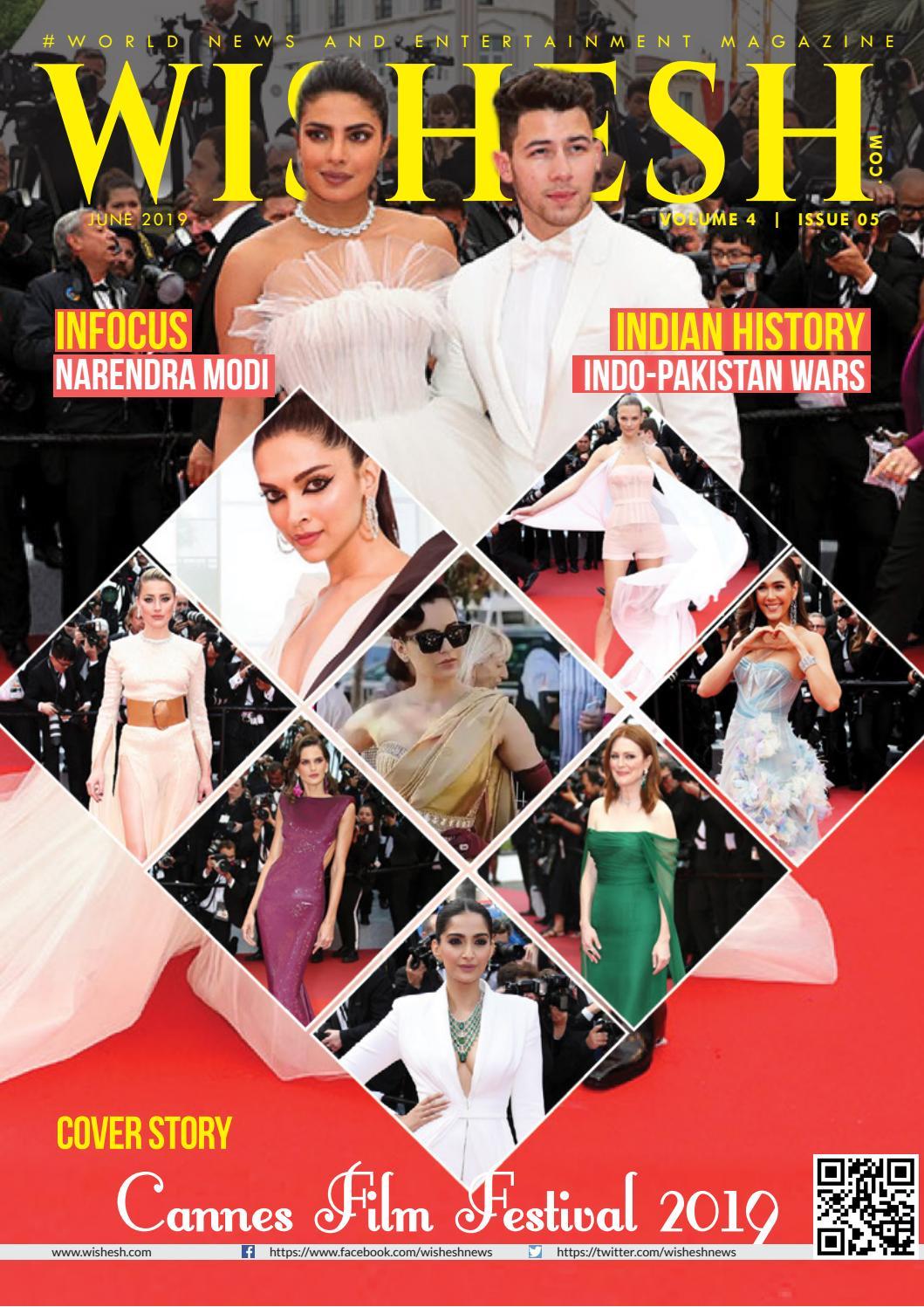 Wishesh Magazine June 2019 by Wishesh Magazine - issuu