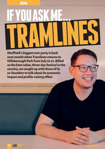 Page 16 of : If You Ask Me