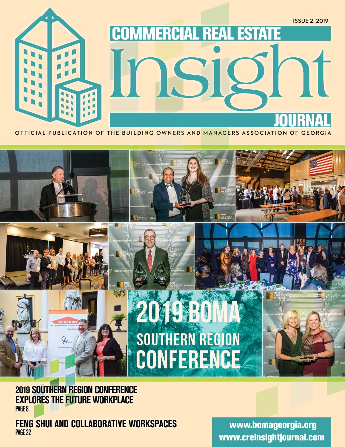 2019 Insight Issue 2 by Editor - issuu