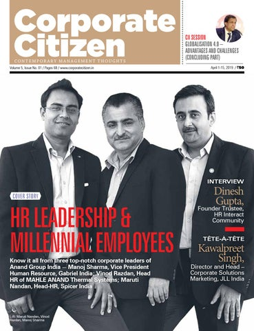 Volume4 issue 1 corporate citizen by Corporate Citizen - issuu