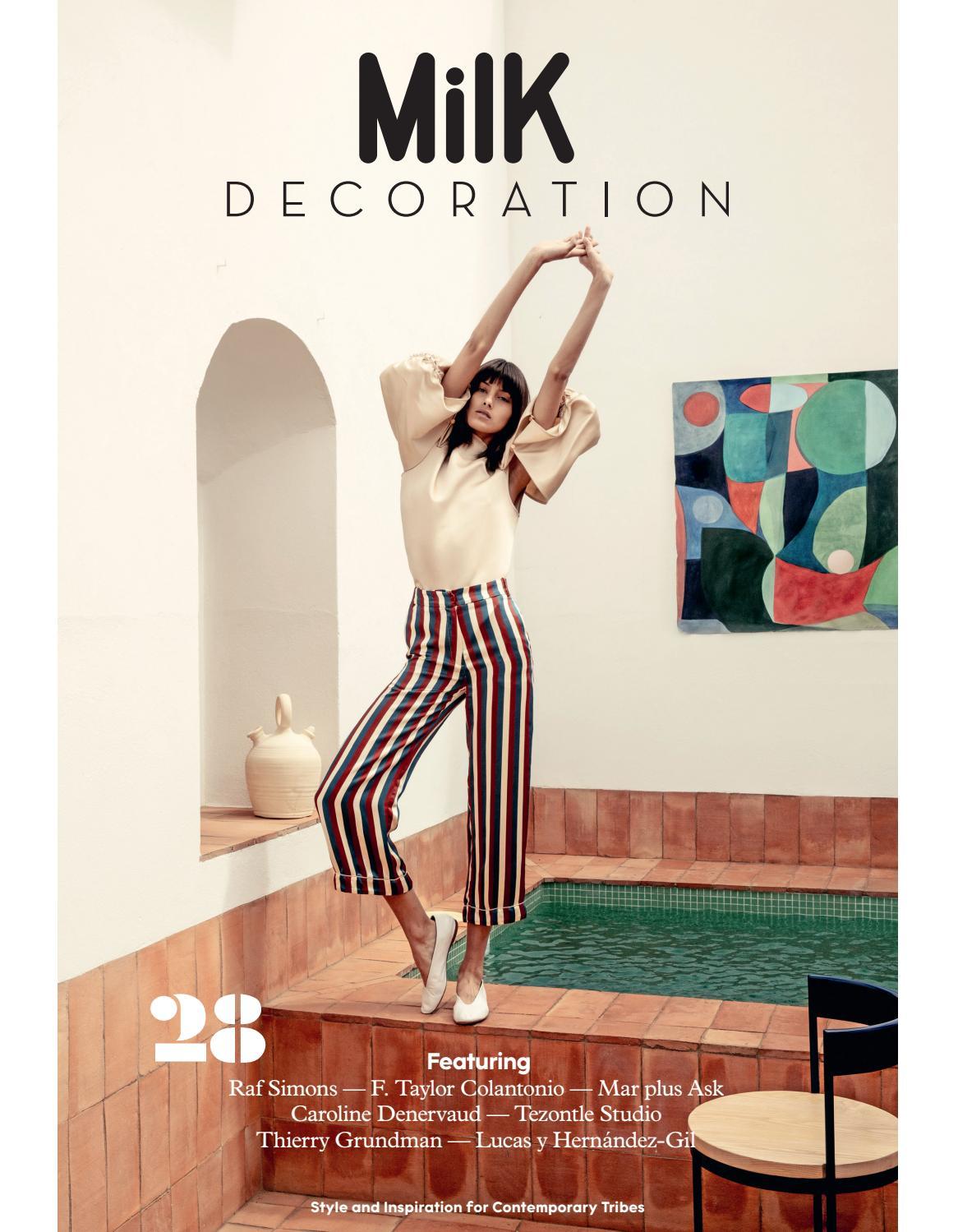 Duo De Couleurs Déco milk decoration 28 - uk previewmilk - issuu