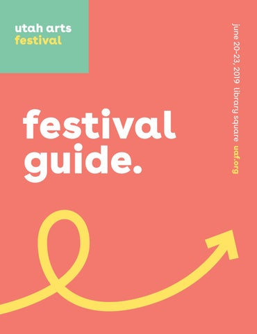 Utah Arts Festival 2019 by Mills Publishing Inc  - issuu