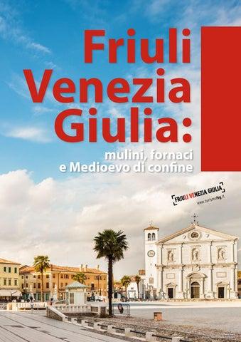 Page 13 of Friuli-Venezia Giulia: mulini, fornaci e Medioevo di confine