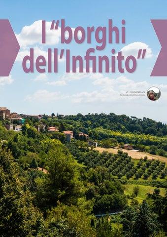 """Page 209 of Itinerario Marche: I """"borghi dell'Infinito"""""""