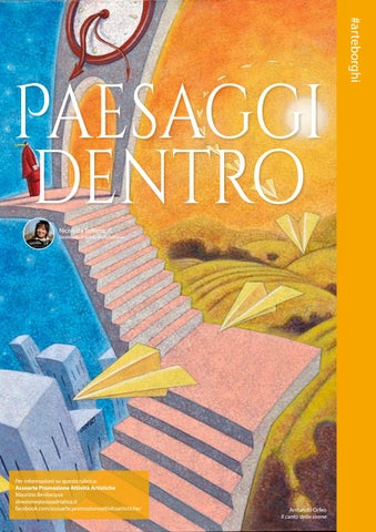 Page 245 of #arteborghi - Paesaggi dentro