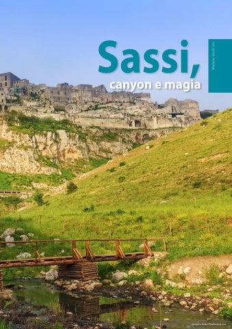 Page 83 of Matera - Sassi, canyon e magia