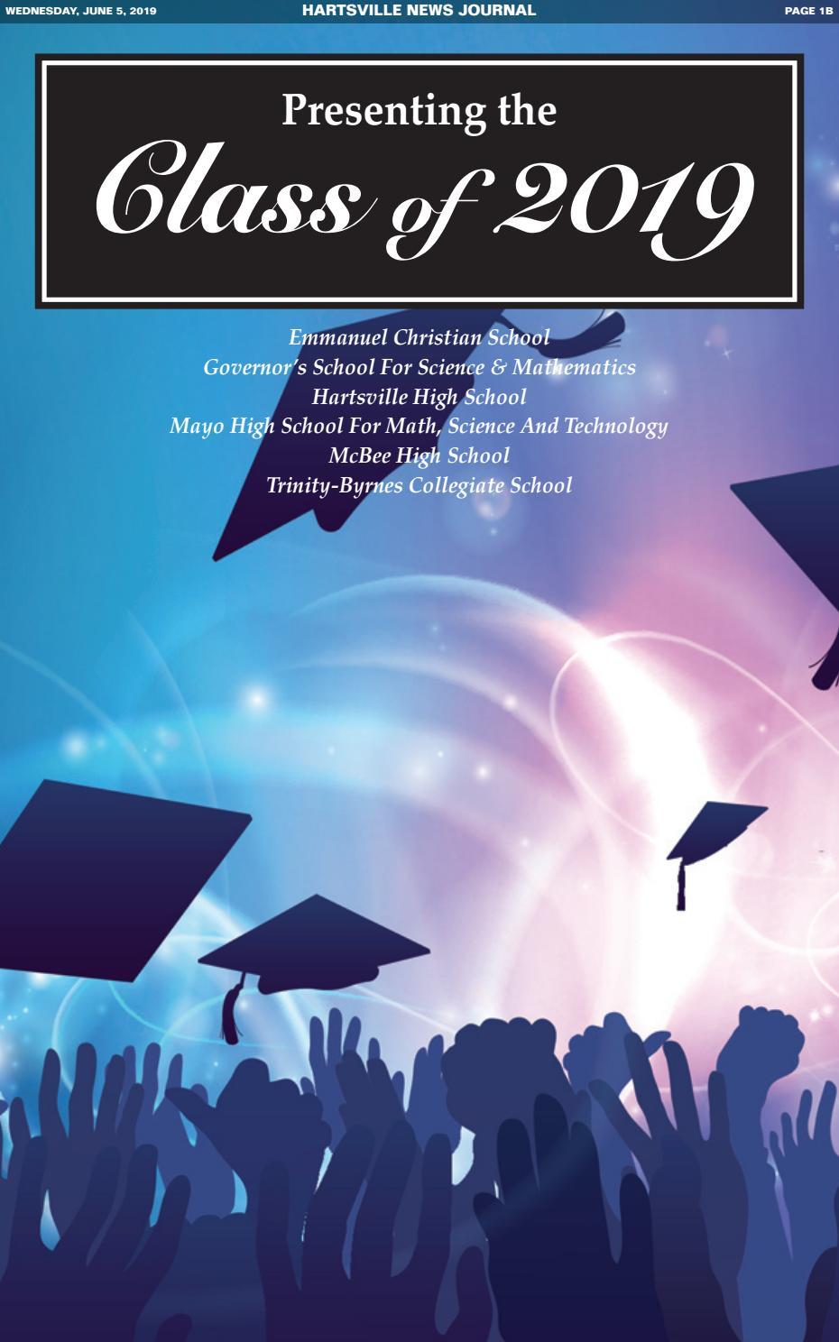 Grad Tab 6/5/19 by The News Journal - issuu
