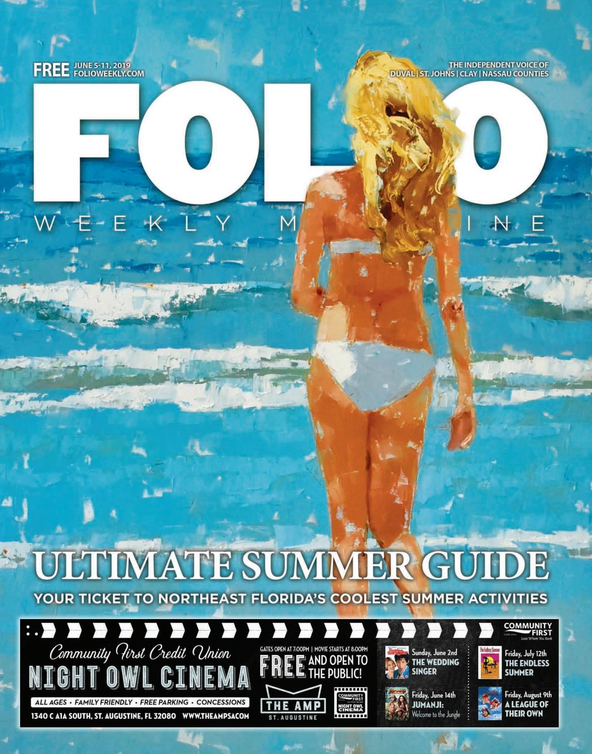 Ultimate Summer Guide by Folio Weekly - issuu