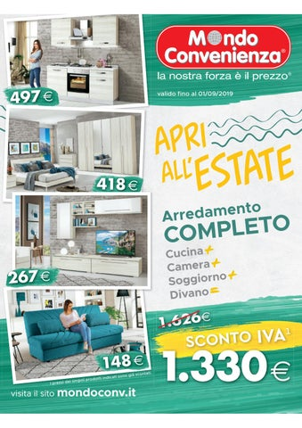 Armadio 4 Ante Con Specchio Mondo Convenienza.Mondoconv 1set By Best Of Volantinoweb Issuu