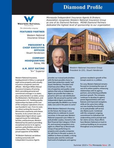 Page 25 of Western National Diamond Profile