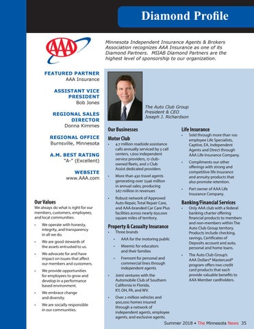 Page 35 of AAA Diamond Profile