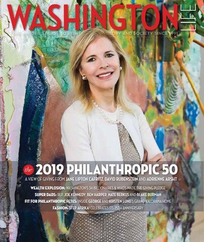 48970a7285a0 Washington Life Magazine - May 2018 by Washington Life Magazine - issuu