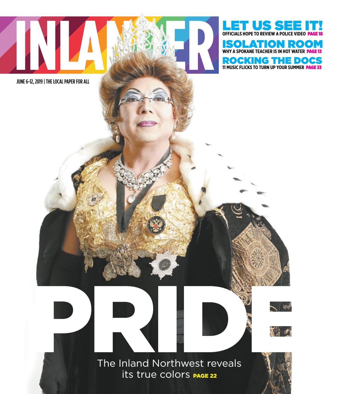 Inlander 06/06/2019 by The Inlander - issuu