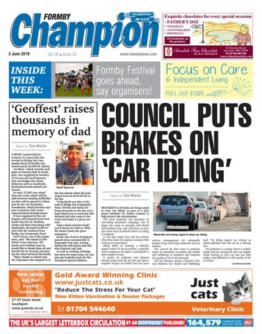 F2319 By Champion Newspapers Issuu