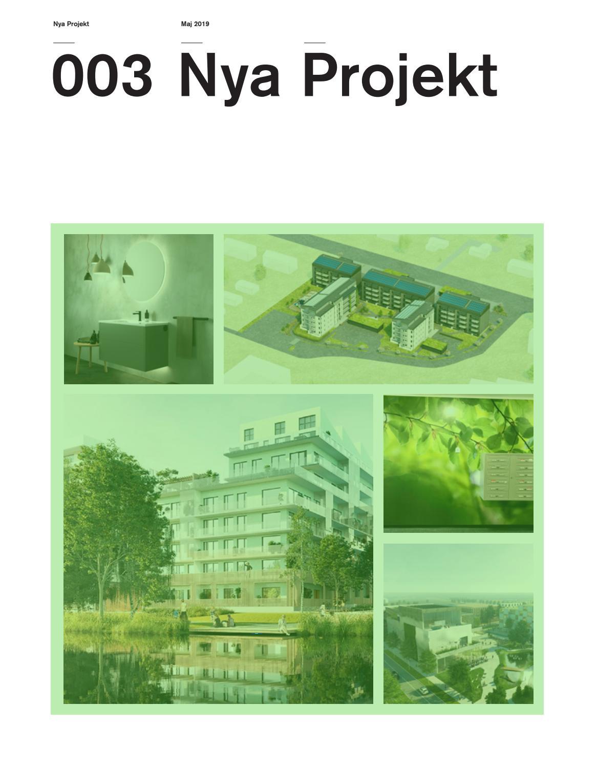 05e7d895d317 Nya Projekt 003/2019 by Stordåhd Kommunikation AB - issuu