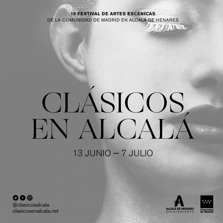 Programa De Clásicos En Alcalá 2019 By Dream Alcalá Issuu