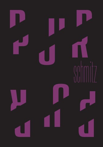 9 Schmitz Purpur By Schmitz Magazin Issuu