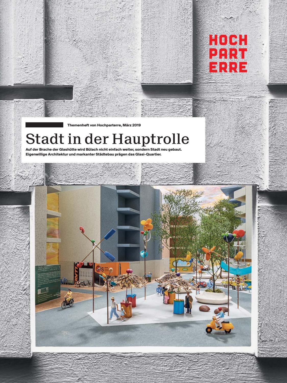 Schweizer Immobilienmarkt Mrz 2017 - Credit Suisse