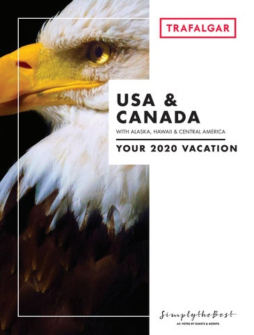 Best Relaxing Birthday Ideas Romantic San Jose Ca 2020 USA & Canada 2020 by Trafalgar   issuu
