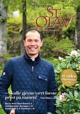 4a8d7f4f St. Olav – katolsk kirkeblad 2019-2 by St Olav Forlag - issuu