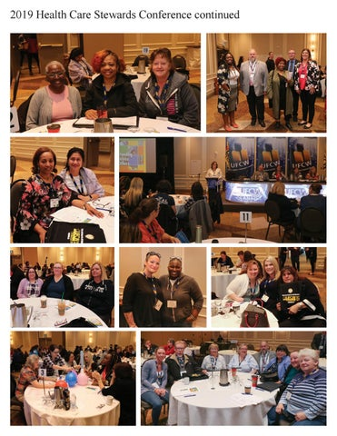 Page 10 of 2019 Local Union Bylaw & Policy Conference